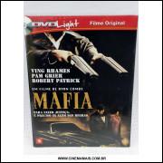 MÁFIA  Ving Rhames, Pam Grier, Robert Patrick - DVD Ligth