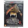 COLHEITA MALDITA: O SACRIFÍCIO FINAL - DVD Light