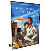 AS VIAGENS DE GULLIVER - 1960 - Dublado