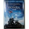 A Conquista Da Honra - Dvd Duplo Original Lacrado