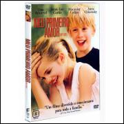 Meu Primeiro Amor Macaulay Culkin Anna Chlumsky Dvd Lacrado