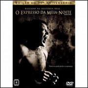 O Expresso Da Meia Noite - Midnight Express - Dvd