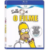 Os Simpsons - O Filme  -  Bluray Original Novo Lacrado:)