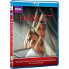 Hamlet (bbc)  De William Shakespeare - Original Blu-ray