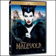 Malévola  -  Angelina Jolie -  Disney  Dvd