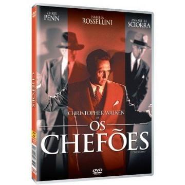 Os Chefões - Christopher Walken