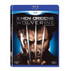 Wolverine X-men - Wolverine -  Bluray Original  Lacrado