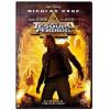 A Lenda Do Tesouro Perdido - Nicolas Cage - Disney Dvd