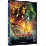 As Cronicas De Nárnia -  Príncipe Caspian - Disney  Dvd