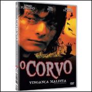 O Corvo - Vingança Maldita - Dennis Hopper - Edward Furlong