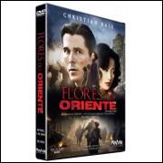 Flores Do Oriente - Zhang Yimou -  Christian Bale