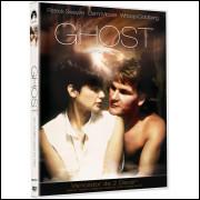 Ghost Do Outro Lado Da Vida -dvd  Original Lacrado Dublado@