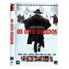 Os Oito Odiados - Quenti Tarantino -  Dvd