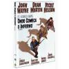 Rio Bravo Onde Começa O Inferno - Clássico Western Dvd Raro