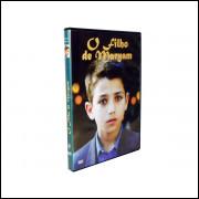 O Filho De Maryam - Filme Iraniano - Dvd Original Novo Lacr