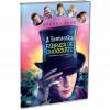 A Fantástica Fábrica De Chocolates - Dvd  Fantasia - 2005