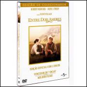 Entre Dois Amores - Duplo - Robert Redford E Meryl Streep