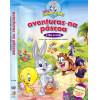Baby Looney Tunes  Aventura Na Páscoa - Dvd - Infantil