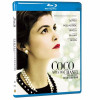 Coco Antes De Chanel  - Blu-ray  Original Novo Lacrado:)