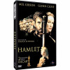 Hamlet - Com Mel Gibson E Glenn Close Dvd Original 1990:)