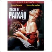 Loucos De Paixão -  White Palace  - James Spader Dvd