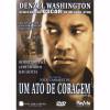 Um Ato De Coragem - Denzel Washington - Dvd