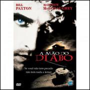 A Mão Do Diabo  - Original Lacrado  Dvd