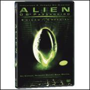 Alien O 8º Passageiro.  Dvd Duplo - Ficção - Terror @