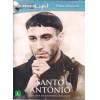 Santo Antônio - Uma Vida De Doutrina E Bondade - Dvd