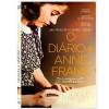 O Diário De Anne Frank - 1959 -  Dvd Raríssimo ******
