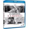 O Artista E A Modelo * Blu-ray  Original - Novo - Lacrado*