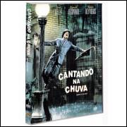 Cantando Na Chuva - Dvd - Clássico