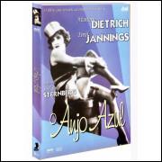 O Anjo Azul - Marlene Dietrich - Dvd - Clássico - Raro