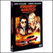 Starsky E Hutch - Justiça Em Dobro - Dvd   CinemaMais