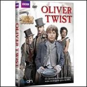 Oliver Twist     Dvd Original Novo Lacrado
