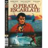 O Pirata Escarlate  - Dvd Raro Original  Lacrado