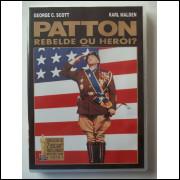 Patton - Rebelde Ou Herói? - Clássico De Guerra 1970 @ Dvd