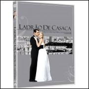 Ladrão De Casaca  (edição De Colecionado) Dvd Original Novo