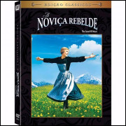 A Noviça Rebelde - Dvd  -  CinemaMais