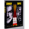Sol Nascente - Sean Connery - Wesley Snipes -  DVD