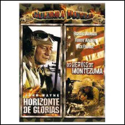 Horizonte De Glórias / Os Heróis De Montezum - Raríssimo
