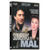 Sombras Do Mal - Robert De Niro - Rarissímo  Dvd Original