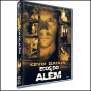 Ecos Do Além  - Kevin Bacon Stir Of Echoes - Dvd