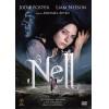 Nell - Com Jodie Foster - Dvd - Novo  Lacrado