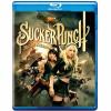 Suckerpunch Mundo Surreal  - Blu-ray Original Lacrado