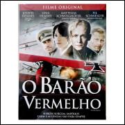 O Barão Vermelho - Joseph Fiennes - Lena Headey  Dvd