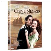O Cisne Negro - De Henry King  - Dvd Raro Original  Lacrado