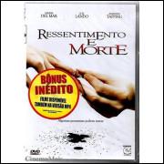 Ressentimento E Morte  - Dir. Matt Hastings    -  Dvd
