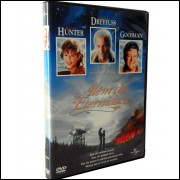 Além Da Eternidade - Holly Hunter, Richard Dreyfuss,  DVD