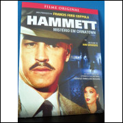Hammett - Mistério Em Chinatown Dvd @